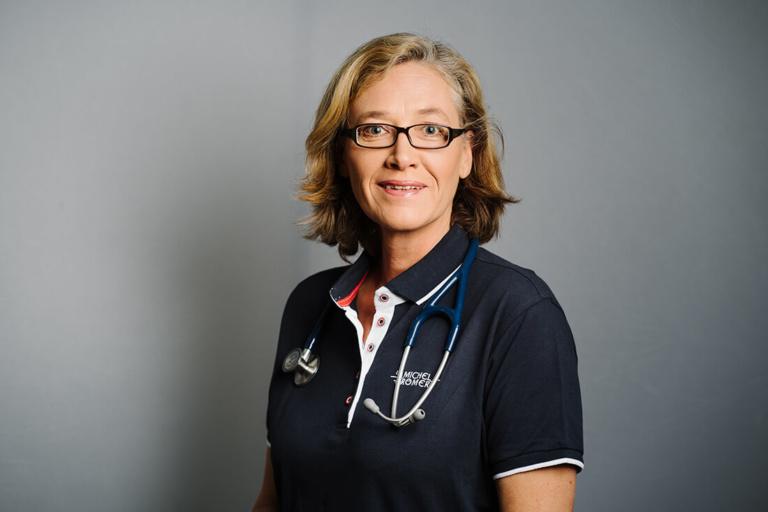 Internisten Freising - Römer & Michel - Team - Frau Susanne Römer