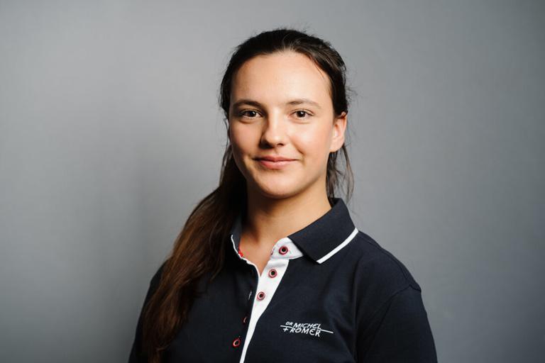 Internisten Freising - Römer & Michel - Team - Jessica Bayer