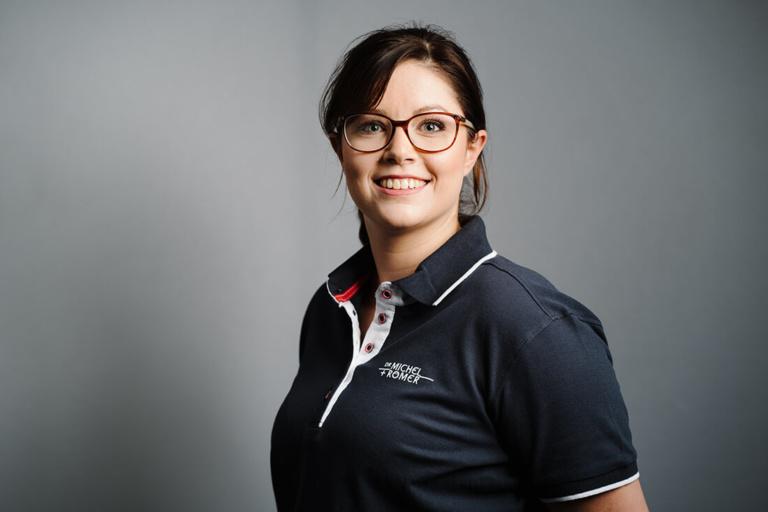 Internisten Freising - Römer & Michel - Team - Julia Sedlmeier